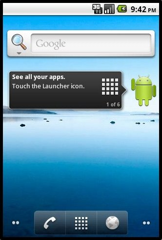 Android Launcher Icon