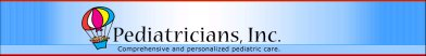 Pediatricians, Inc.